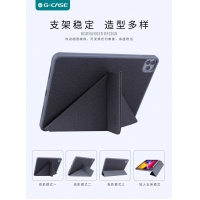 Buy cheap Hot Selling PU Leather Tablet Productive Cover Case for iPad Classic Series or from wholesalers