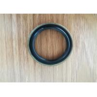 China High Temperature Silicone Rubber Oil Seal For Machine 39*50.4*8.5 Kk15026154 on sale