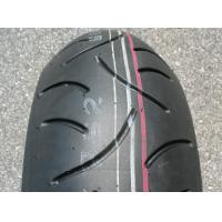 Tubeless Scooter tire 3.50-10