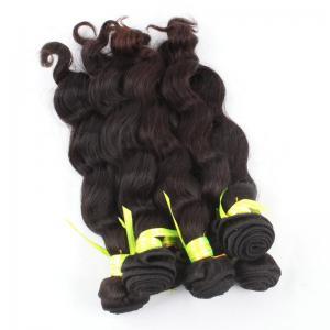Buy cheap Человеческая девственная объемная волна утка волос популярная в США для оптовой продажи product