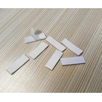 Buy cheap Strong Adhesive Die Cut White Foam Tape For Any Shape , High Sticky Mounting Pad from wholesalers