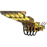 Buy cheap BBH-Type Insulated Electrical Bus Bar System For Gantry Crane Travelling / Overhead Crane Travelling product