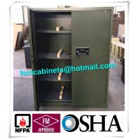Fireproof Gun Storage Industrial Safety Cabinets Gun