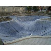 Buy cheap waterproof Geosynthetic Clay Liner GCL for construction gcl product