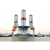 Buy cheap CP-300 jack up offshore drilling rig product