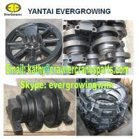 Buy cheap Undercarriage Parts for FUWA QUY55 Crawler Crane product