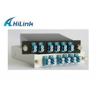 Buy cheap OADM CWDM Mux Demux Module product