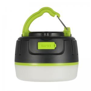 Buy cheap LED camping lamp hand lamp emergency charging 4W 5200mAh IP65 product