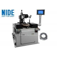 Buy cheap Vertical type motor rotor balancing machine touch screen balance equipment product