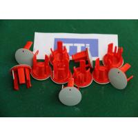 Buy cheap Two - Shot Over MoldedMedical Plastic Parts & Electronic Spare Parts product