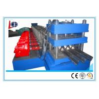 High Accuracy Highway Sheet Metal Forming Machine Bearing Steel Gearbox Driven
