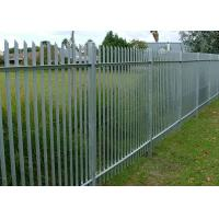 plastic palisade fencing popular plastic palisade fencing. Black Bedroom Furniture Sets. Home Design Ideas