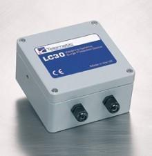 Protection de la montée subite LC30 pour la cellule et le pesage de charge des installations de système