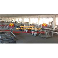 China PVC Foam Board Machine/Green & Recyclable Board for Decoration/3-25 mm Thickness & 1220 mm on sale