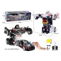 Cool Children's Remote Control Toys , Transformers RC Car Porsche Style
