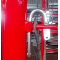 Quality Frame scaffolding fast locks/Canday Cane Lock manufactured from China factory for sale