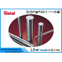 China Boiler Heat Exchanger Alloy Steel Round Bar 34CrNiMo6 Sum24l JIS4304 - 2005 on sale