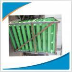 Buy cheap Supply conveyor belt roller support/frame/bracket for belt conveyor product