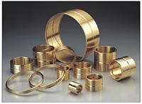 China Higher Load Bronze Bushing on sale