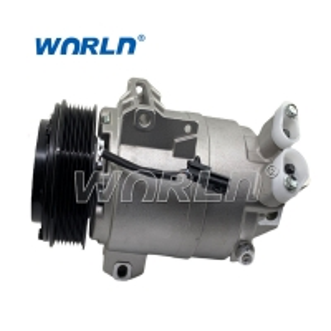 Buy cheap 92600-JY029 92600-7887R 12V AC Compressor For Renault KOLEOS 2.0 DKS17D product