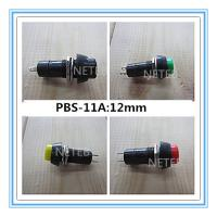 Buy cheap PBS-11A button switch product