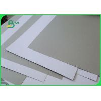 Buy cheap Green And Recyclable FSC Clay Coated Paper, Coated Duplex Paper For Packing from wholesalers