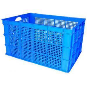 Buy cheap plastic basket mould product