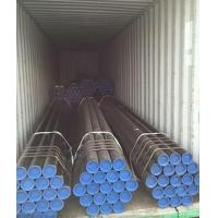 Buy cheap Anti Corrosion Precision Stainless Steel Tubing S235JRG2 Material Number 1.0038 product