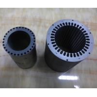 Buy cheap Rotor and Stator stamping parts for Precision CNC Machinery product