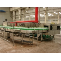 Buy cheap PLC Non Toxic 200ml Carbonated Soft Drink Filling Machine product