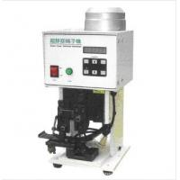 China TM-20 semi automatic terminal crimping machine with high prerformance and good quality on sale