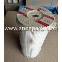 Buy cheap Good Quality Fuel Water Separator Filter For Fleetguard FS1206 product