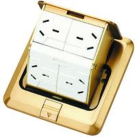 Buy cheap DCT-S28/GB Grass Pop up type floor box product