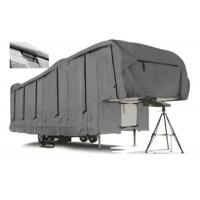 Buy cheap Rv 5th Wheel Covers /  Durable RV Cover Resistance To Rainfall And Snow product