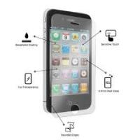 Buy cheap coloful electroplating tempered glass screen protector for cell phones product