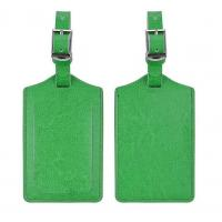 Buy cheap Travel Industry Baggage Identification Tag With Printed / Embossed Logo product