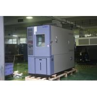 Buy cheap Rapid Temp Change ESS Chamber Chambers / Environmental Stress Screening (ESS) Chamber and Climate Cycling Chambers product