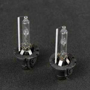 China Original D4S HID Replacement Bulbs 9006 , 6000k HID Fog Light Bulbs on sale