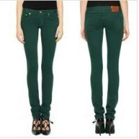 Buy cheap 2013 super skinny jeans sexy girl jeans in dark green   product