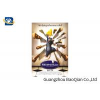 Buy cheap Anime design Lenticular 3D Poster Printing Customized 3d lenticular Printing from wholesalers