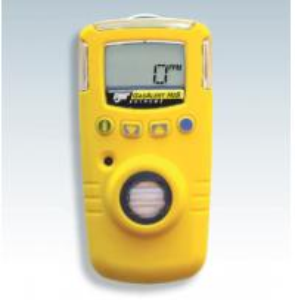 Buy cheap Canada  honeywell BW GAXT-H Gas Alert  H2S   single gas detector product