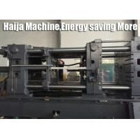 China 10 Ton Hydraulic Pump Injection Moulding Machine , Plastic Goods Making Machine on sale