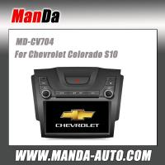 Buy cheap Manda car audio for Chevrolet Colorado S10 factory navigation in-dash dvd autoradio product