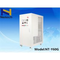 Buy cheap Automatic Ozone Water Purifier / Ozone Generator For Waste Water / Drinking Water Treatment product
