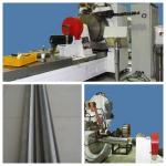 Buy cheap O CNC firma a máquina de soldadura 1100×1100× da rede de arame dos cilindros da tela de fio 2700 milímetros product