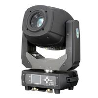 Buy cheap Two Rotating Prisms DMX 230w White LED Zoom Moving Head Spot Light product