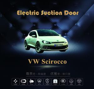 Buy cheap VW Scirocco Slam - Stop Automatic Car Door Soft Close , Auto Car Spare Parts product