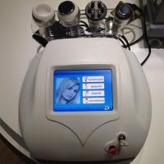 Buy cheap Multifunctional ultrasonic cavitation radio frequency machine use with cavitation gel product