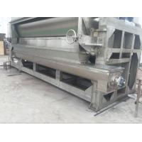 Buy cheap Brewers Yeast Drum Dryer Food Production Machines Siemens Motor High Performance product
