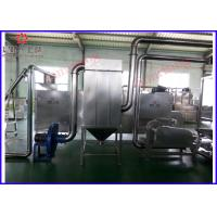 Quality automatic nutritional baby food processing equipment rice powder making machine for sale